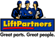 LiftPartner Logo