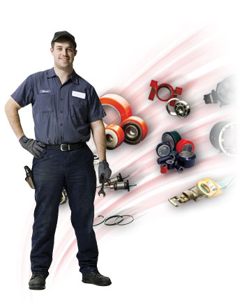 hooper parts and Service