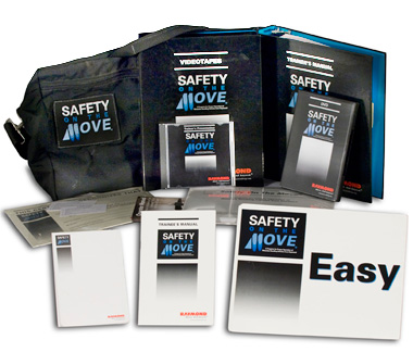 Safety on the Move kit